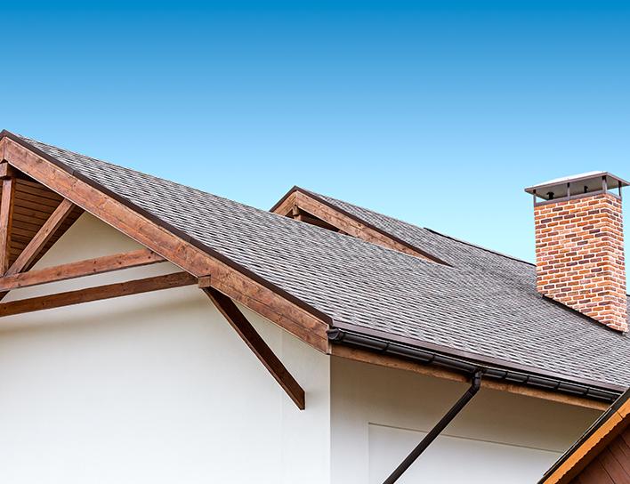 איתור נזילות מים בגג