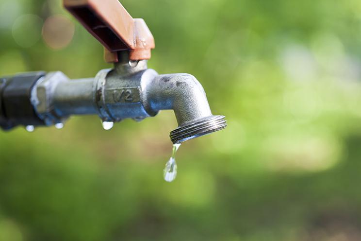 נזקי מים